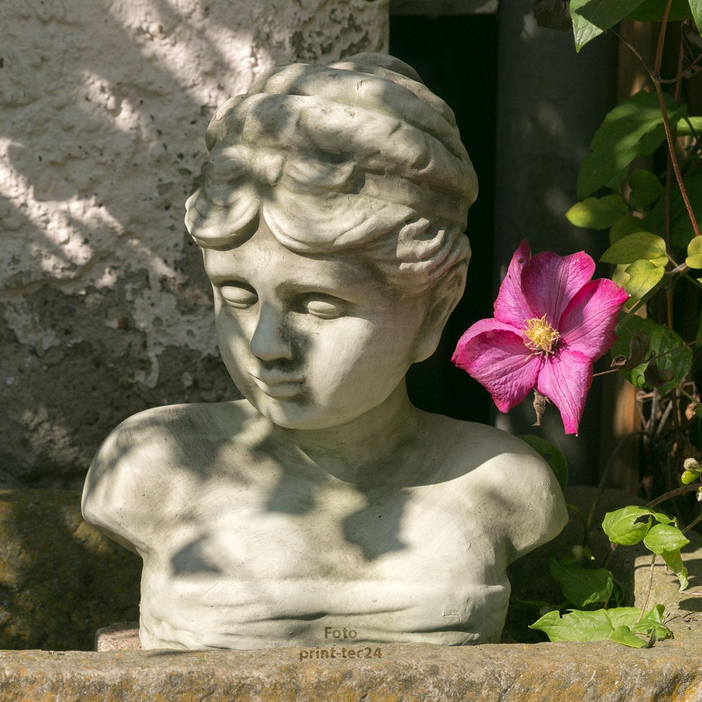 Frisch Vintage Deko Garten Schema