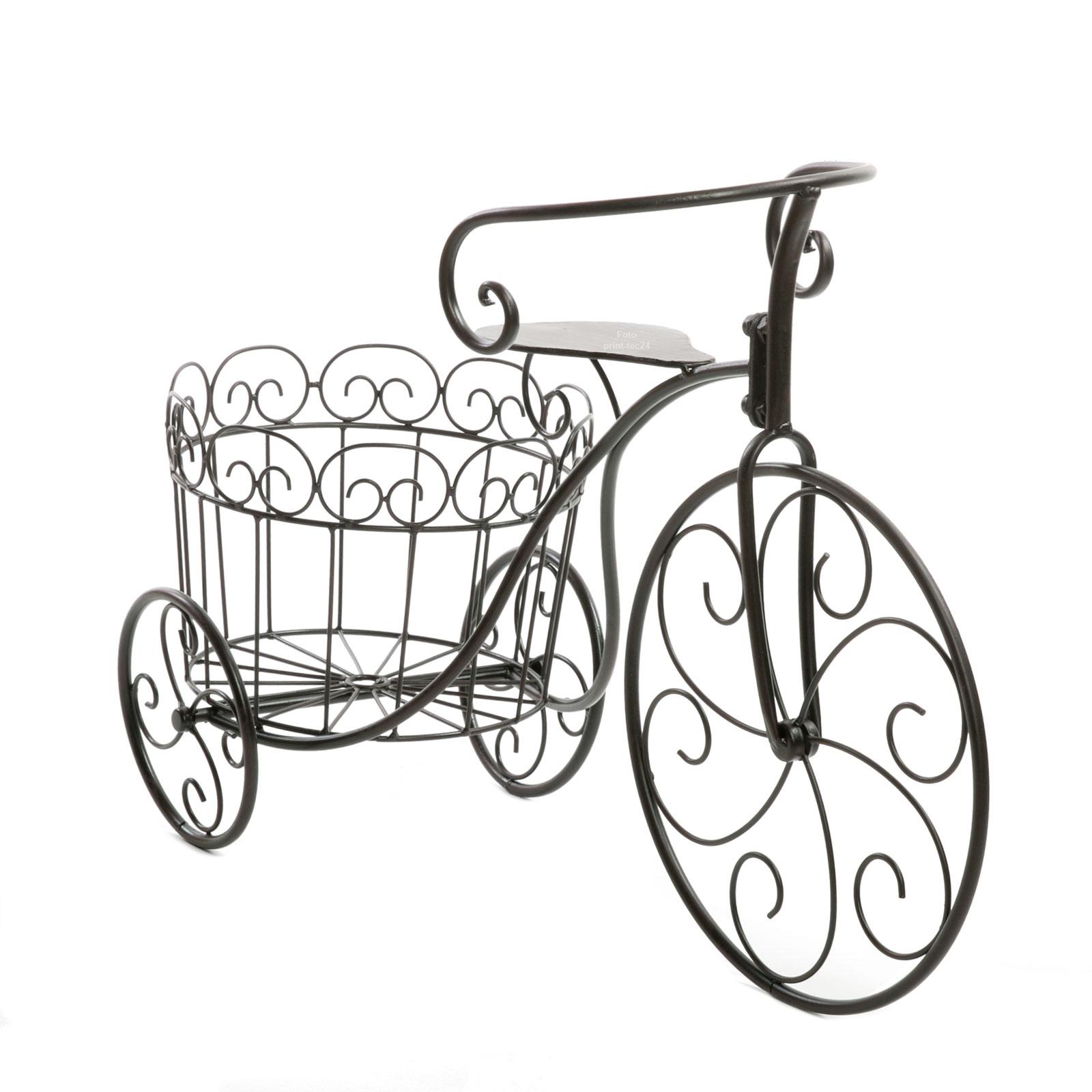 leiter stuhl bollerwagen pflanzk bel schaubkarre birke holz natur garten deko ebay. Black Bedroom Furniture Sets. Home Design Ideas
