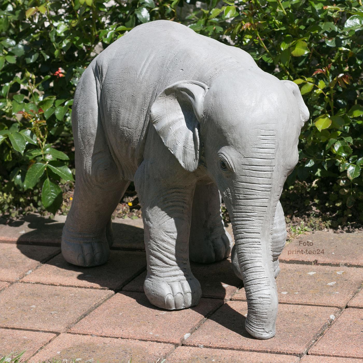 Inspirierend Gartenfiguren Aus Kunststoff Ideen
